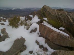 Peony Peak