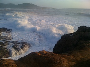 Heavy Surf