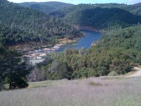 American River Canyon 2012
