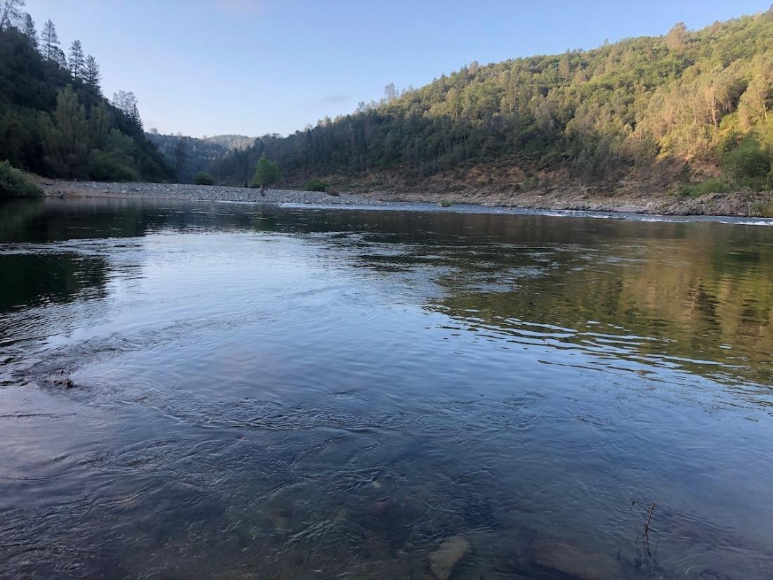 North Fork American River